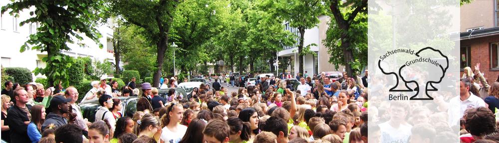 Sachsenwald Grundschule Berlin